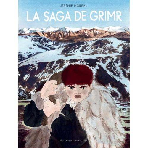La Saga de Grimr (VF)