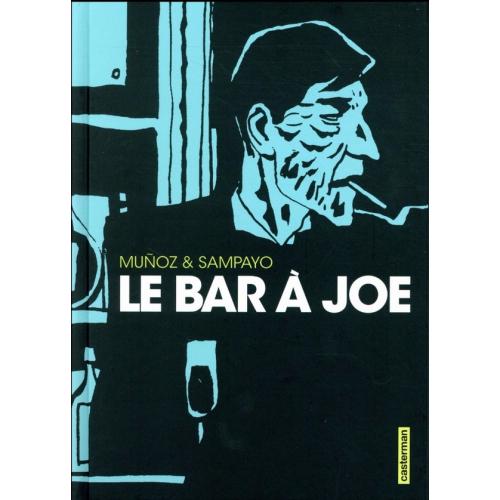 Le Bar à Joe (VF)