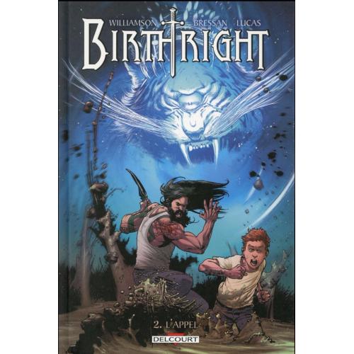 Birthright tome 2 (VF)