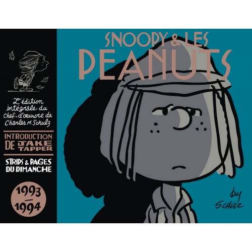 Snoopy & Les Peanuts Tome 22 1993-1994 (VF)