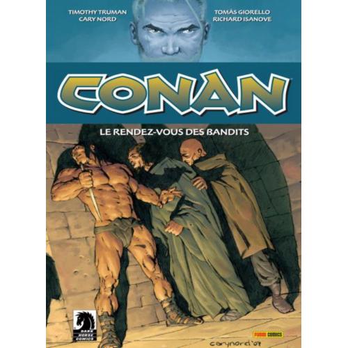 Conan - Le Rendez-Vous des Bandits (VF) Occasion