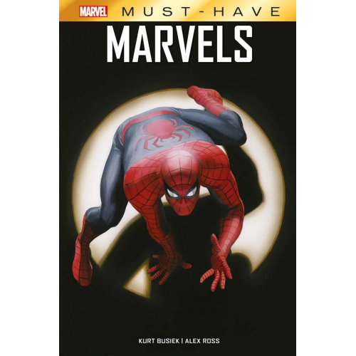 Marvels Must-Have (VF)