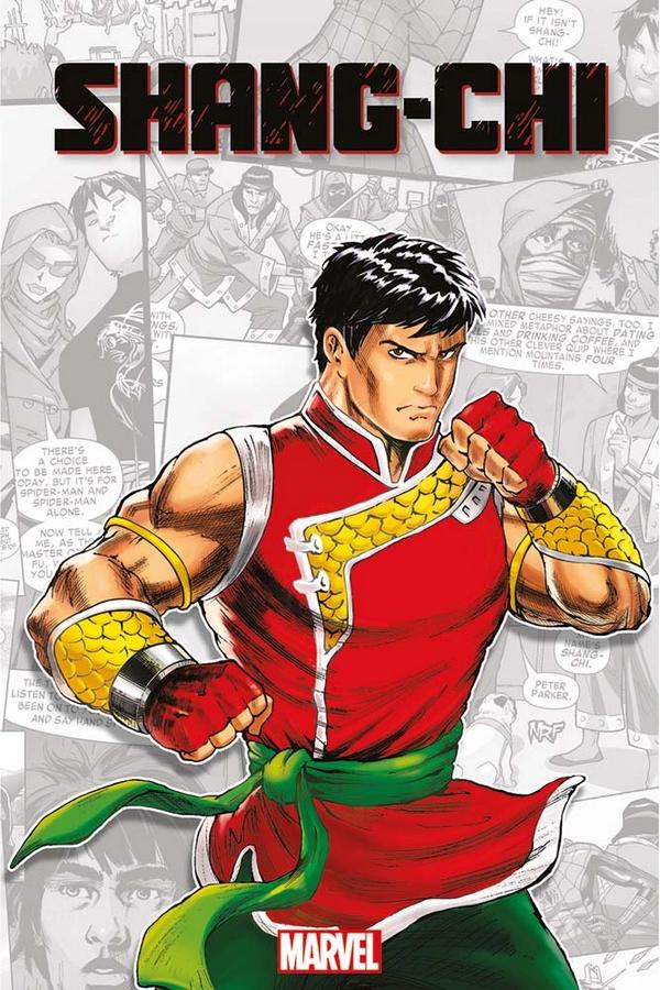 Marvel-Verse : Shang-Chi (VF)