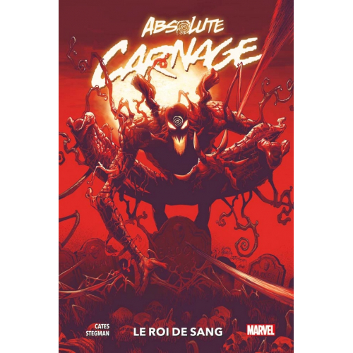 ABSOLUTE CARNAGE 100% MARVEL (VF)