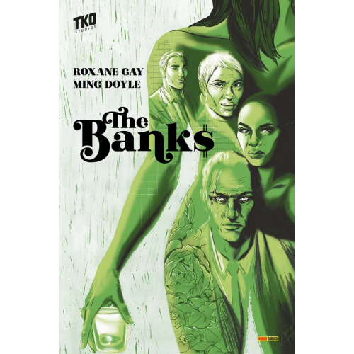 The Banks (VF)