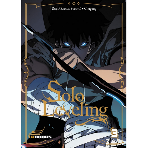 SOLO LEVELING TOME 3 (VF)