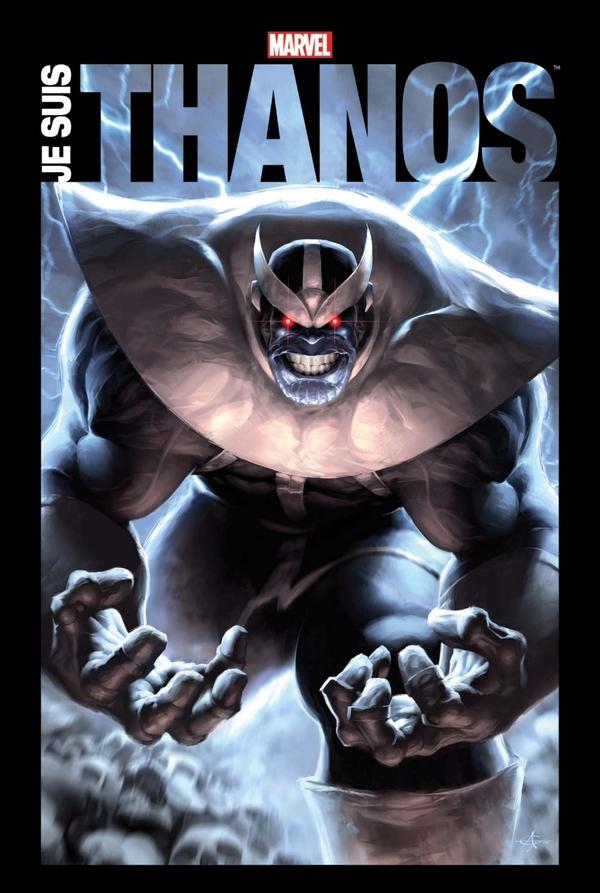 Je suis Thanos (VF)