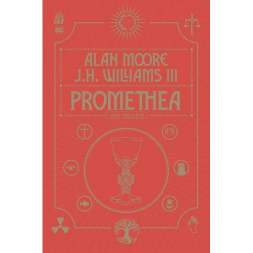 Promethea Tome 3 (VF)