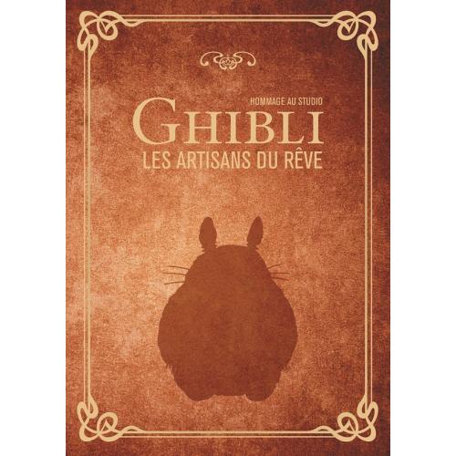 Ghibli les artisans du rêve (VF)