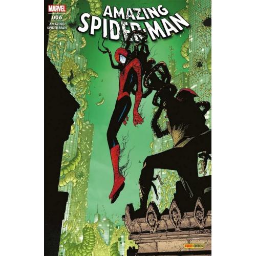 AMAZING SPIDER-MAN 6 (VF)