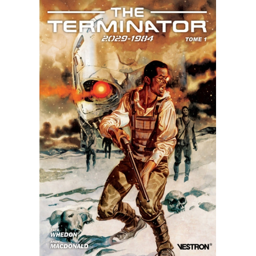 The TERMINATOR 2029-1984 : Première Partie (VF)
