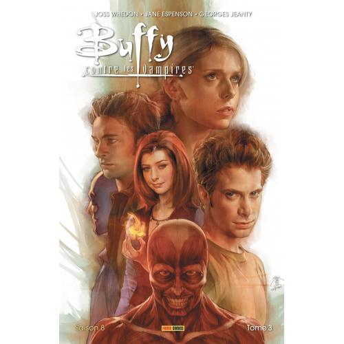Buffy contre les Vampires Saison 8 Tome 3 (VF)