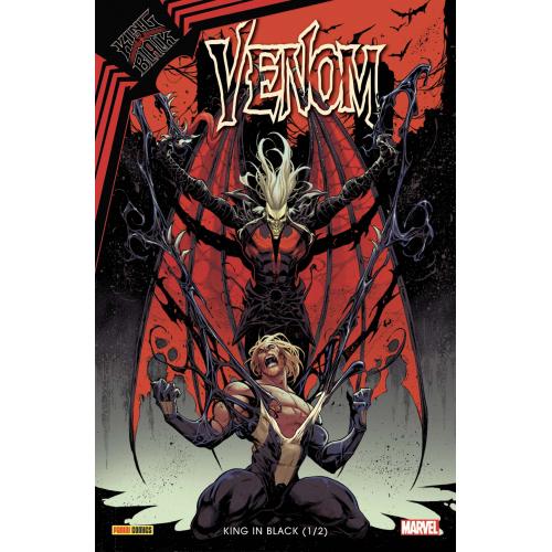 King in Black Venom 1 (VF)