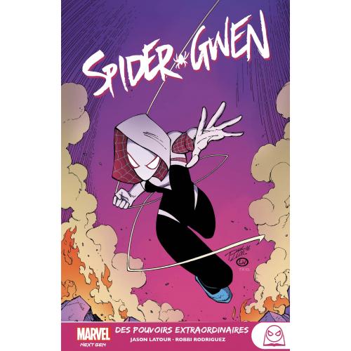 Marvel Next Gen - Spider-Gwen Tome 2 (VF)