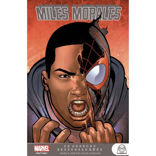 Marvel Next Gen - Miles Morales Great Responsibility (VF)