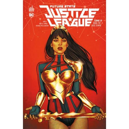 Future State : Justice League Tome 2 (VF)