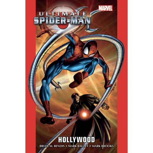 ULTIMATE SPIDER-MAN OMNIBUS - VOLUME 2 - VF