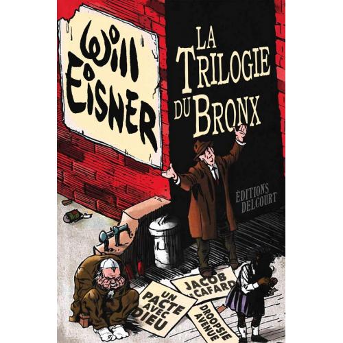 La Trilogie du Bronx Intégrale (VF) occasion