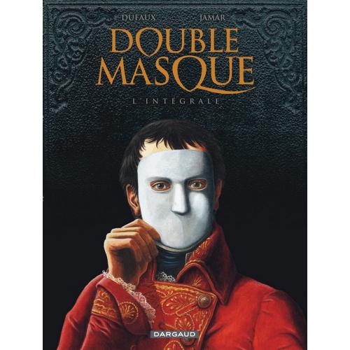 Double Masque Intégrale complète (VF) occasion
