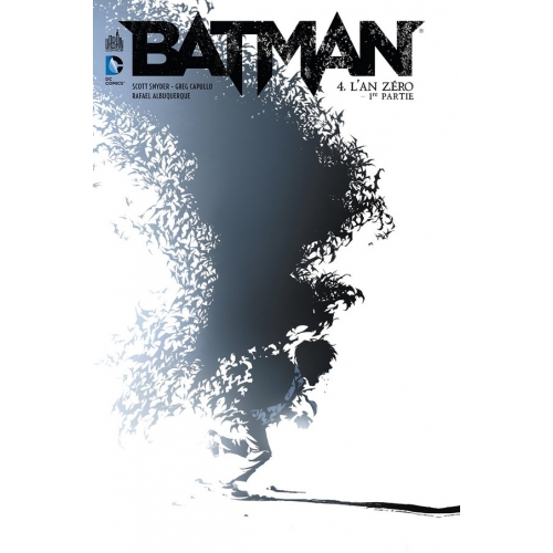 Batman Tome 4 (VF)