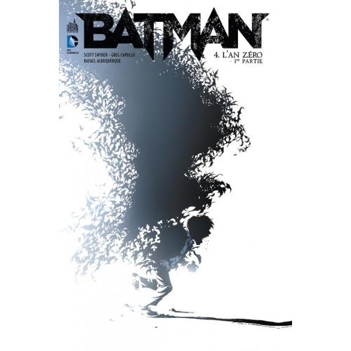 Batman Tome 4 (VF)