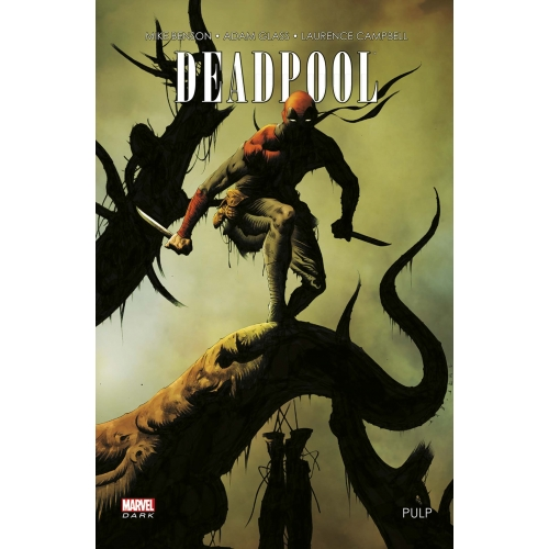 Deadpool Pulp (VF)