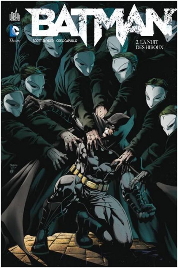 Batman Tome 2 (VF)