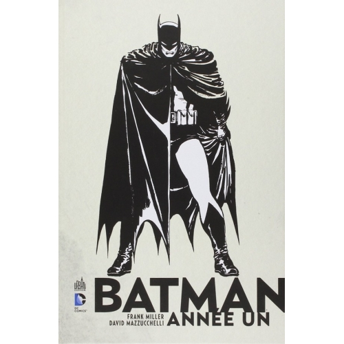 Batman : Année Un (VF)