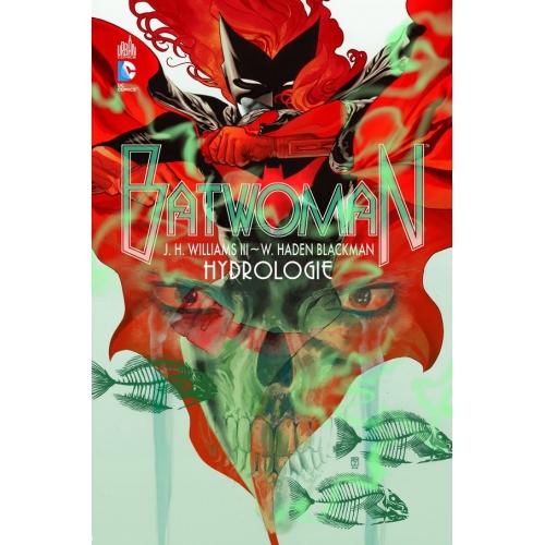 Batwoman Tome 1 (VF)