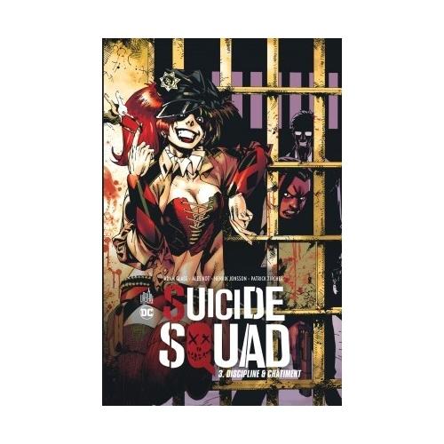 Suicide Squad Tome 3 (VF)