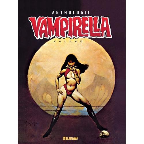 Vampirella Anthologie Volume 1 (VF)
