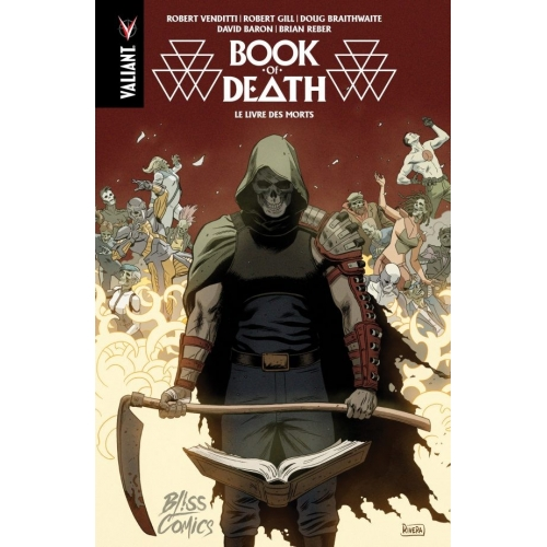 Book of Death (VF)