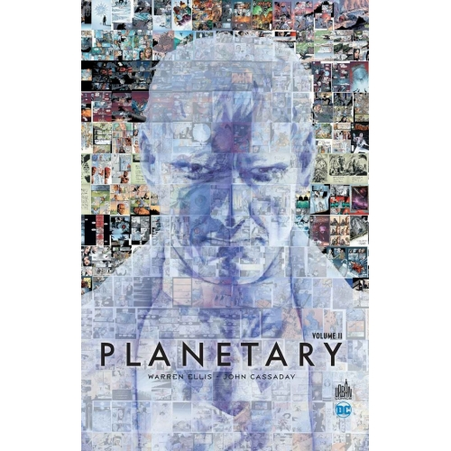 Planetary tome 2 (VF)