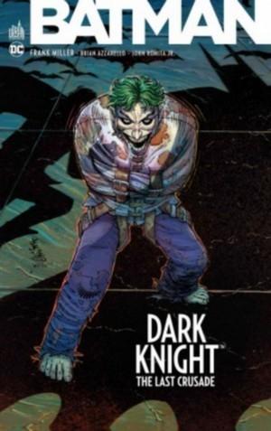 Dark Knight : Last Crusade (VF)