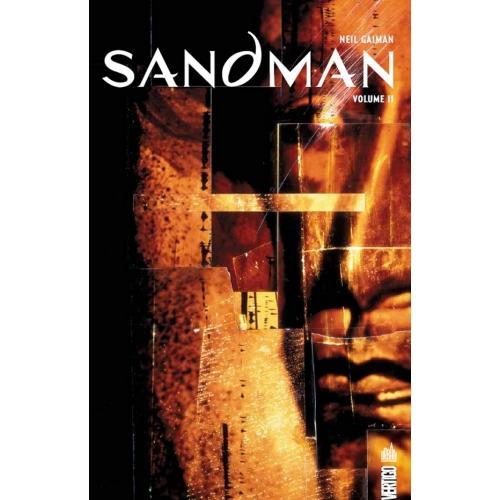 Sandman Tome 2 (VF)