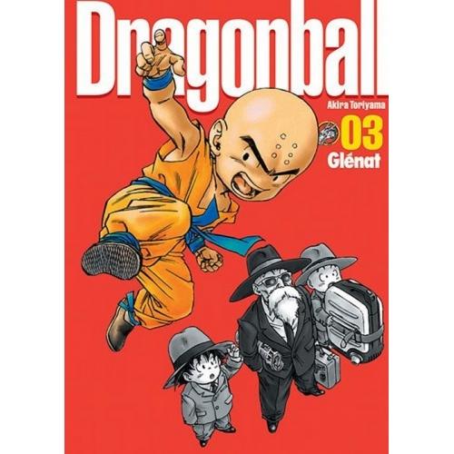 Dragon Ball Perfect Edition Vol.3 (VF)