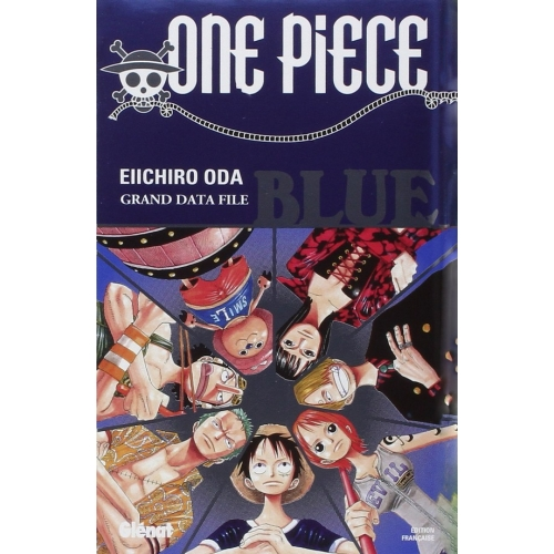 One Piece Blue (Grand Data Files) (VF)