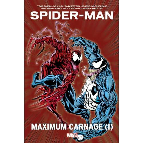 Maximum Carnage Tome 1 (VF)