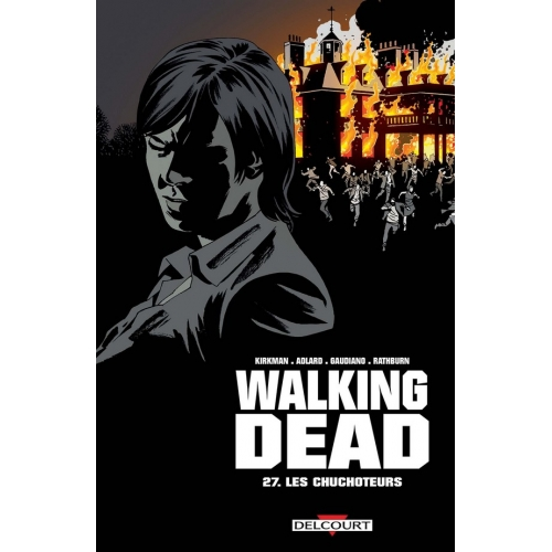 Walking Dead Tome 27 (VF)