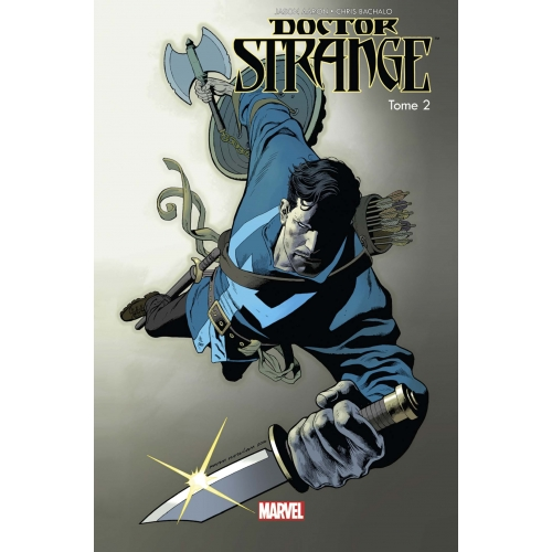 Docteur Strange tome 2 (VF)