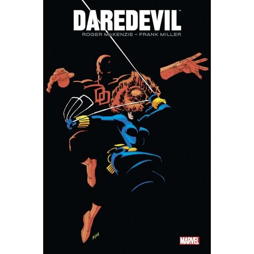 Daredevil par Frank Miller Tome 0 (VF)