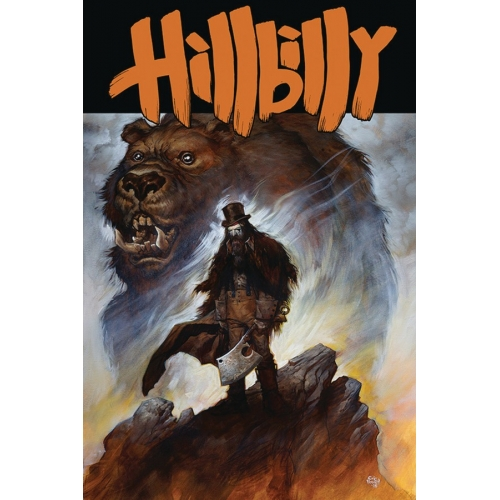 Hillbilly TP (VO)