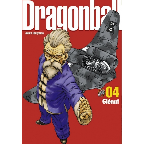 Dragon Ball Perfect Edition Vol.4 (VF)