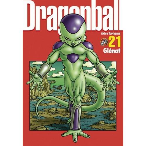 Dragon Ball Perfect Edition Vol.21 (VF)