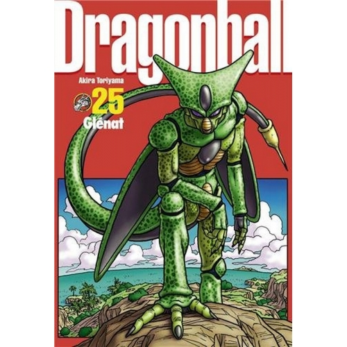 Dragon Ball Perfect Edition Vol.25 (VF)