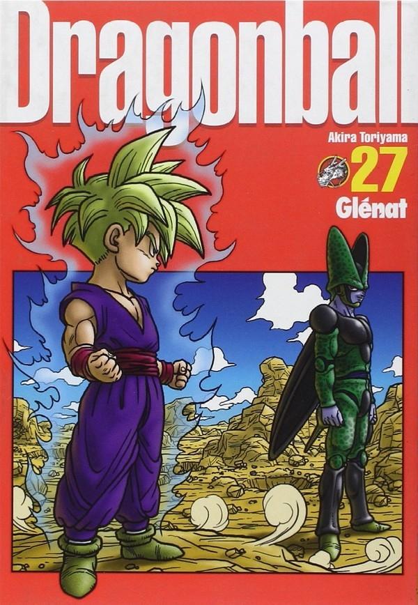 Dragon Ball Perfect Edition Vol.27 (VF)