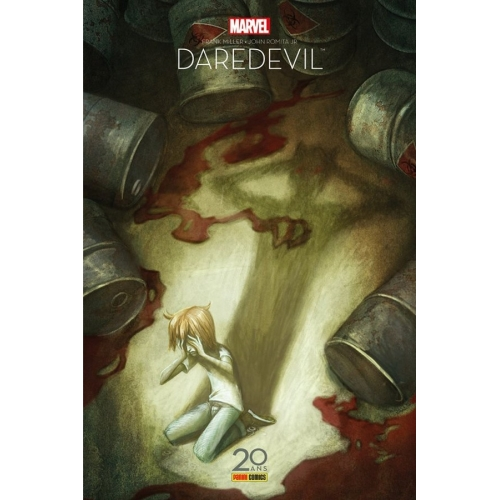 Daredevil Édition 20 ans (VF)