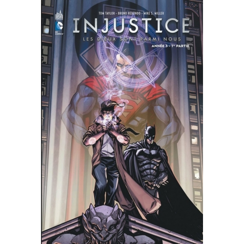 Injustice Tome 5 (VF)