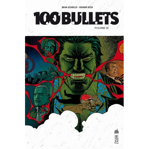 100 Bullets Intégrale Tome 3 (VF)