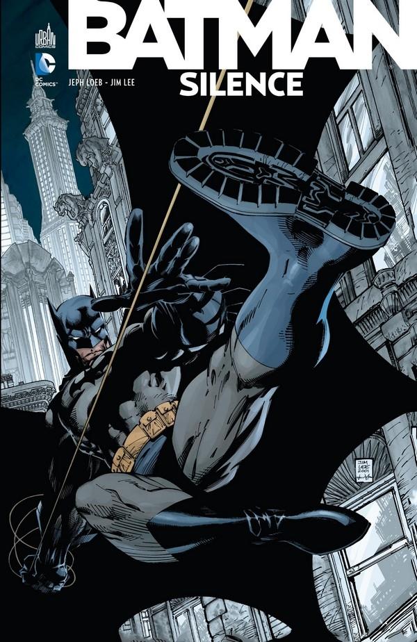 Batman : Silence (VF)